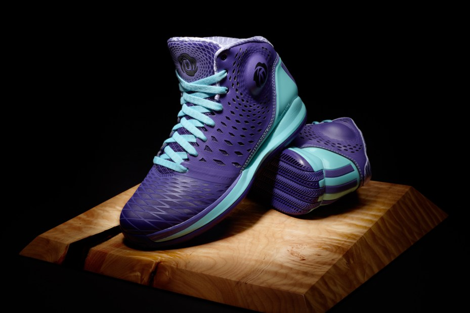 "Image of adidas D Rose 3.5 ""Murray Park Winter"""