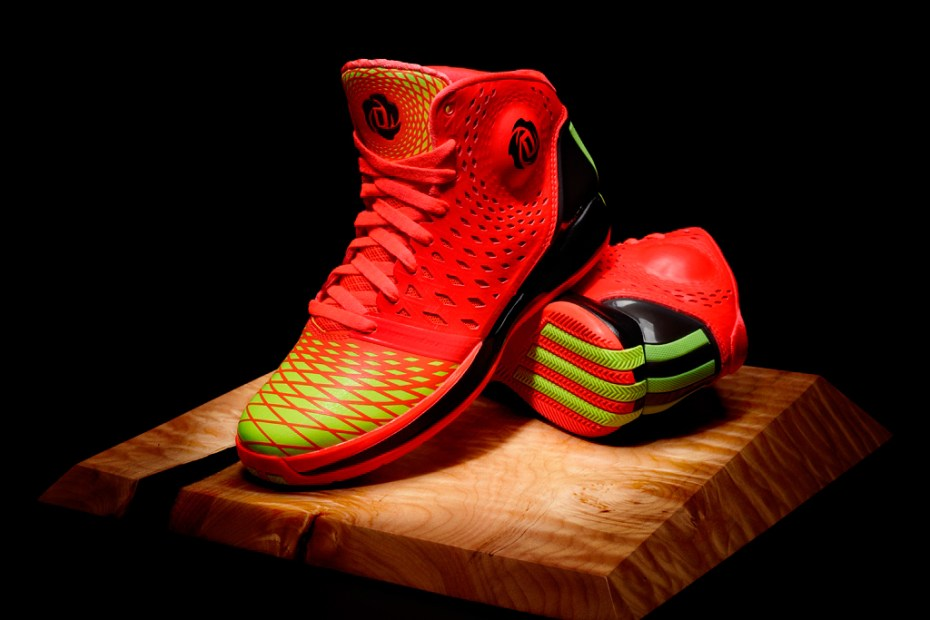 """Image of adidas D Rose 3.5 """"The Spark"""""""