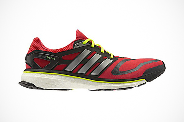 "Image of adidas Energy BOOST ""Vivid Red"""
