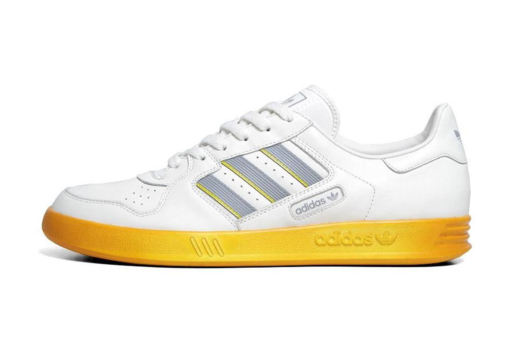 Image of adidas Originals 2013 Spring/Summer Tennis Court Top OG