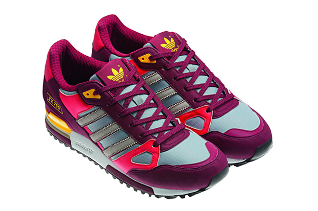 Image of adidas Originals 2013 Spring ZX Collection