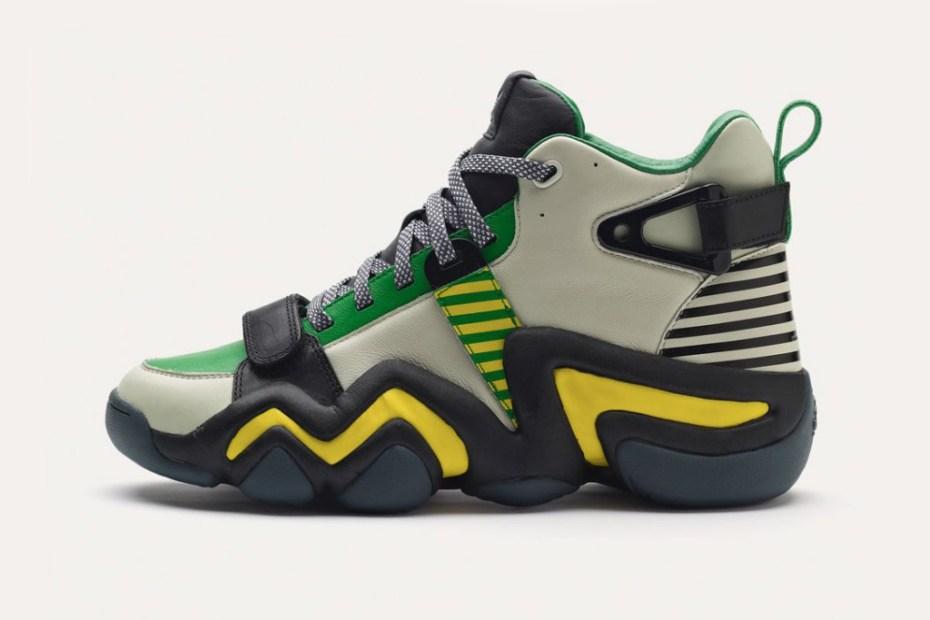 Image of adidas Originals Crazy 8 Tennis