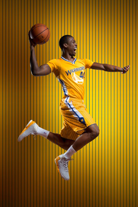 Image of adidas Unveils First-Ever Modern Short-Sleeve NBA Uniform