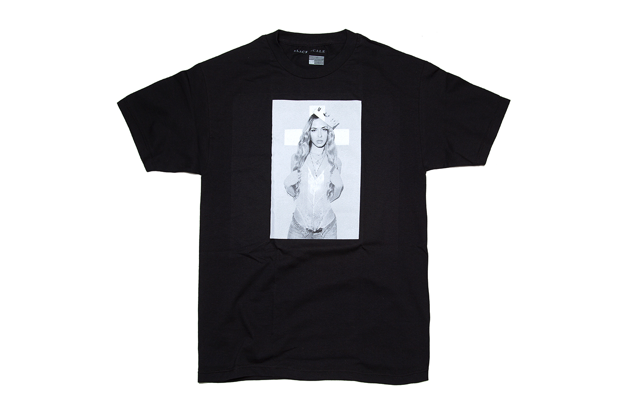 "Image of Akstar NYC x Kim Matulova x Black Scale ""Blvck Pvssy"" Collection"