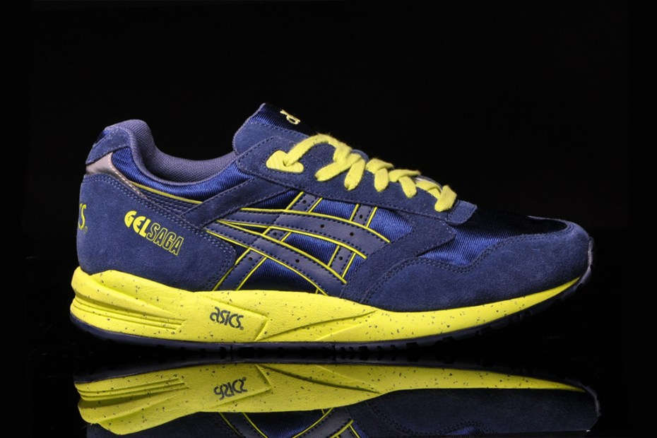 Image of ASICS 2013 Spring/Summer Gel Saga Colorways