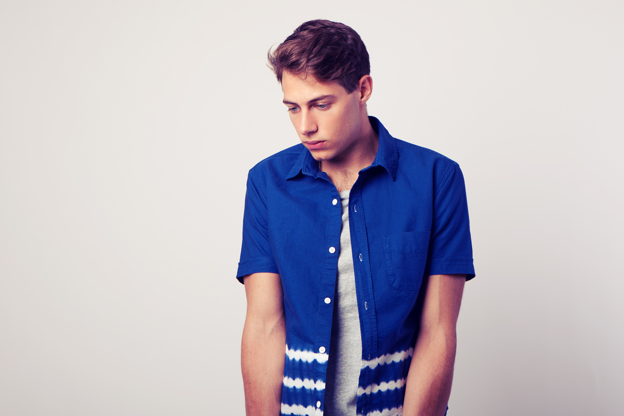 Image of Band of Outsiders 2013 Spring/Summer New Releases