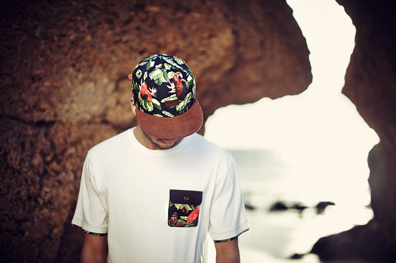 Image of BEASTIN 2013 Spring/Summer Lookbook