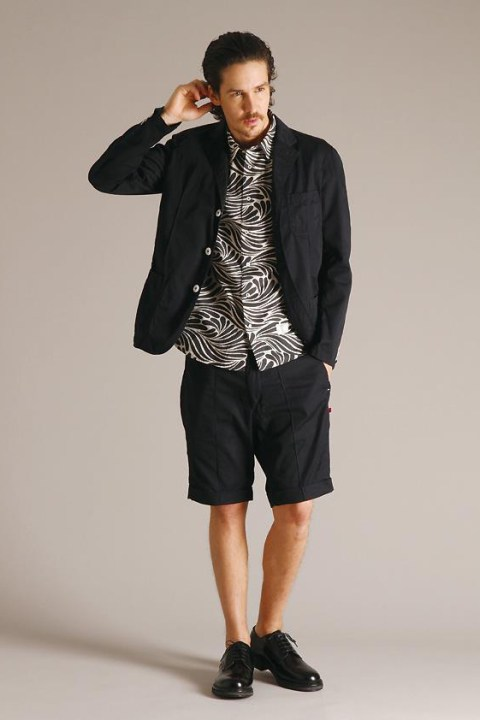 Image of BEDWIN & THE HEARTBREAKERS 2013 Spring/Summer Lookbook