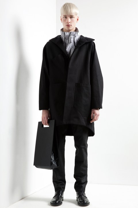 Image of Berthold 2013 Fall/Winter Collection