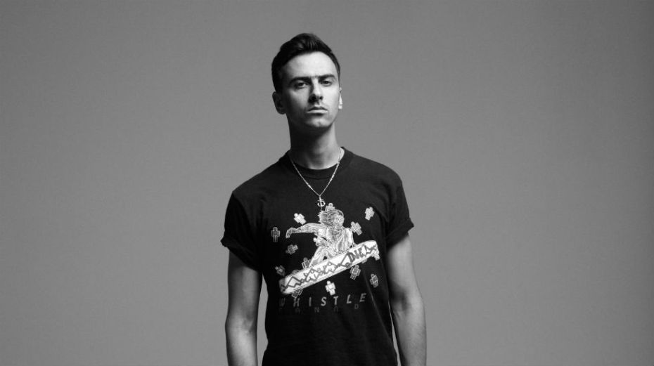 Image of Boys Noize – Going Live