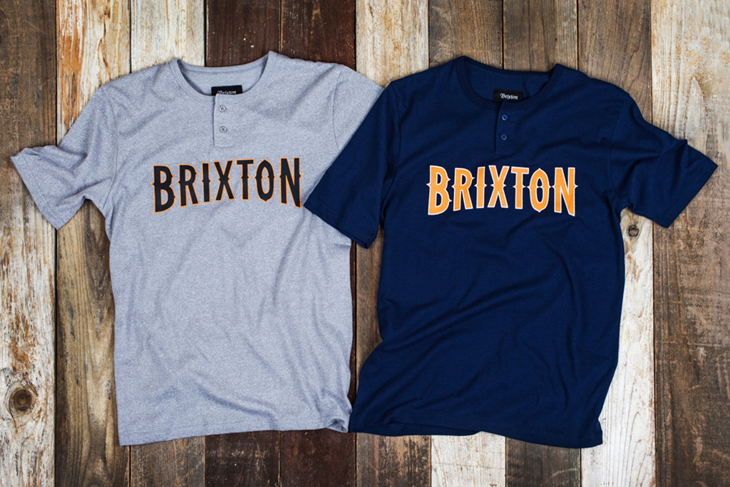 Image of Brixton 2013 Spring/Summer Lookbook