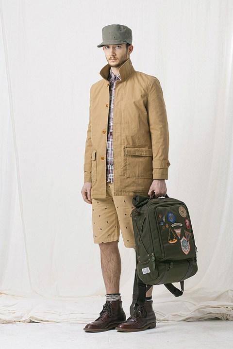 Image of Brownbreath 2013 Spring/Summer Lookbook