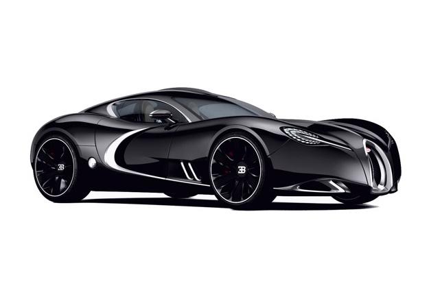 Image of Bugatti Gangloff Concept