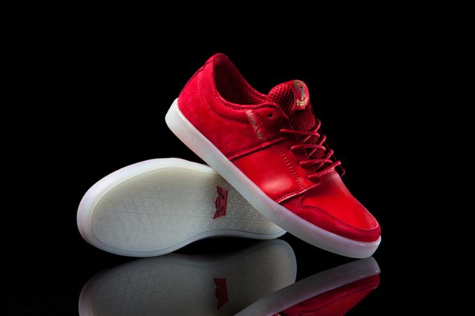 Image of Bun B x H-Town Sneaker Summit x SUPRA H-Town Trill-Star Pack