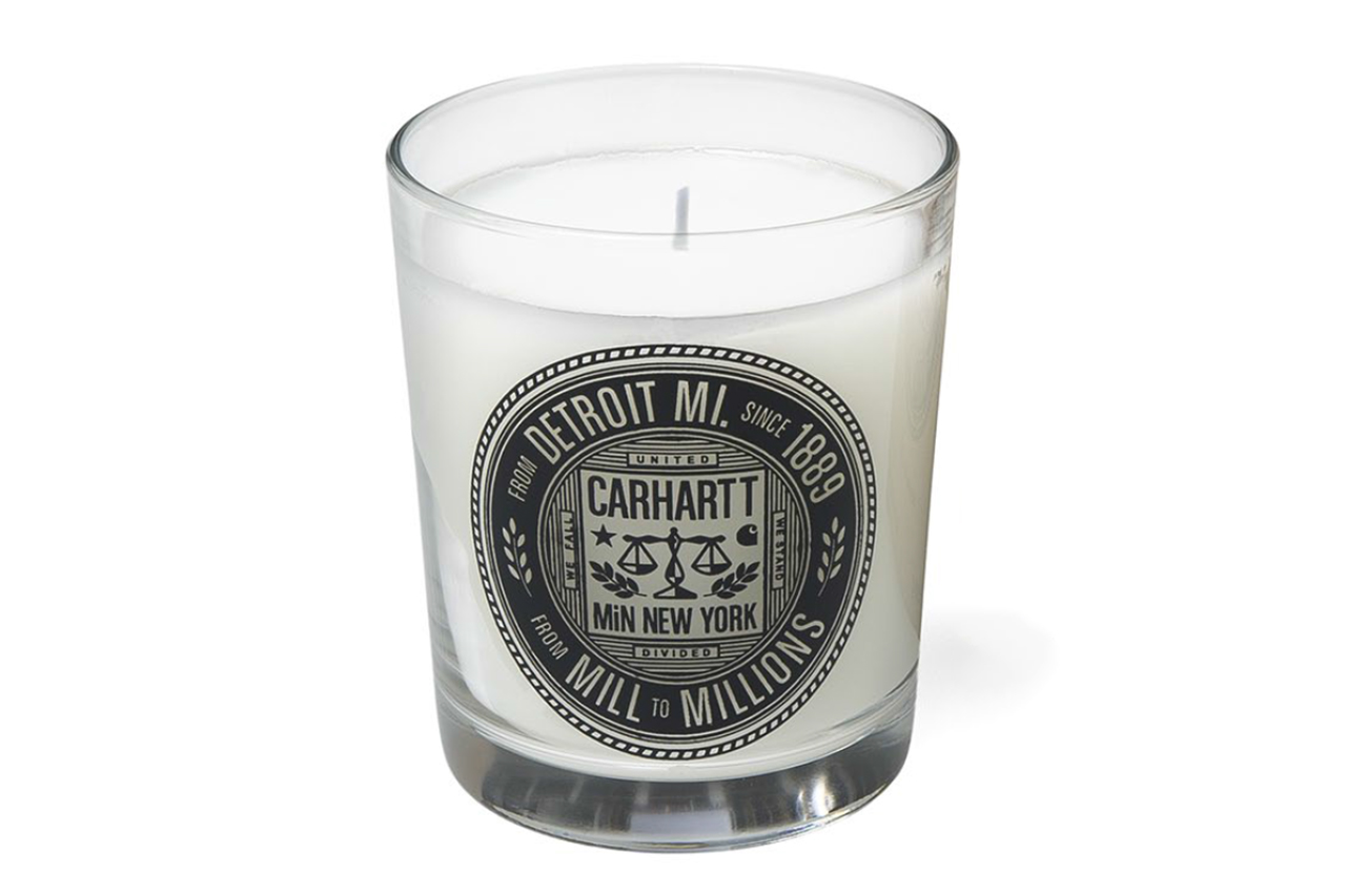 Image of Carhartt WIP x MiN New York Candle