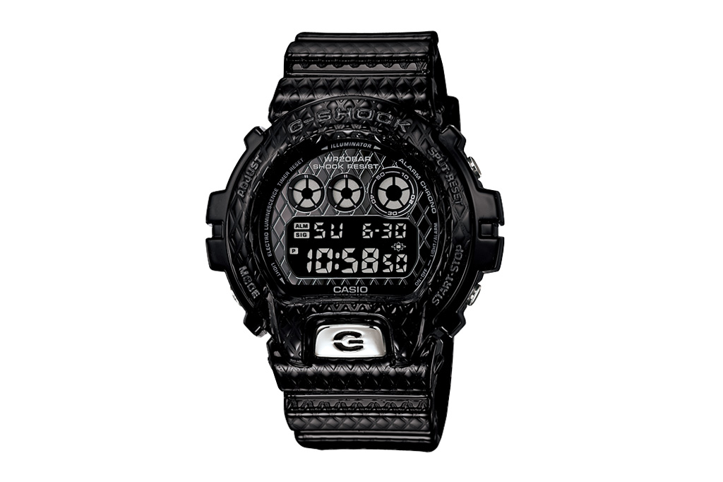 "Image of Casio G-Shock DW-6900DS ""Geometric"""