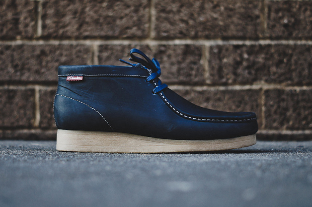 Image of Clarks 2013 Spring Wallabee Boot