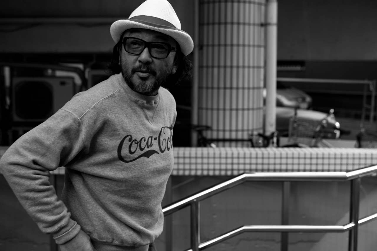 Image of Coca-Cola x HUMAN MADE x BEAMS 2013 Lookbook