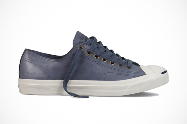 Image of Converse 2013 Spring Jack Purcell Premium Leather Collection