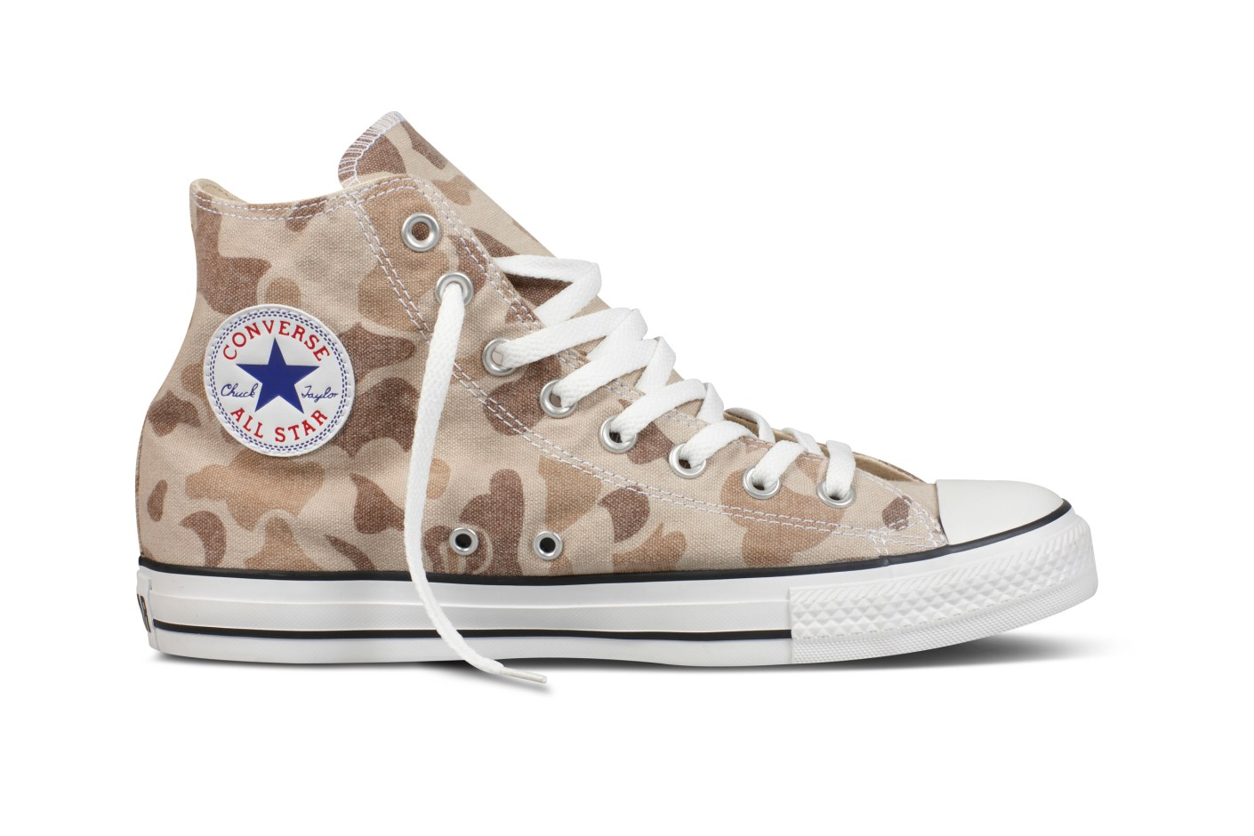 Image of Converse 2013 Spring/Summer Chuck Taylor All Star Collection