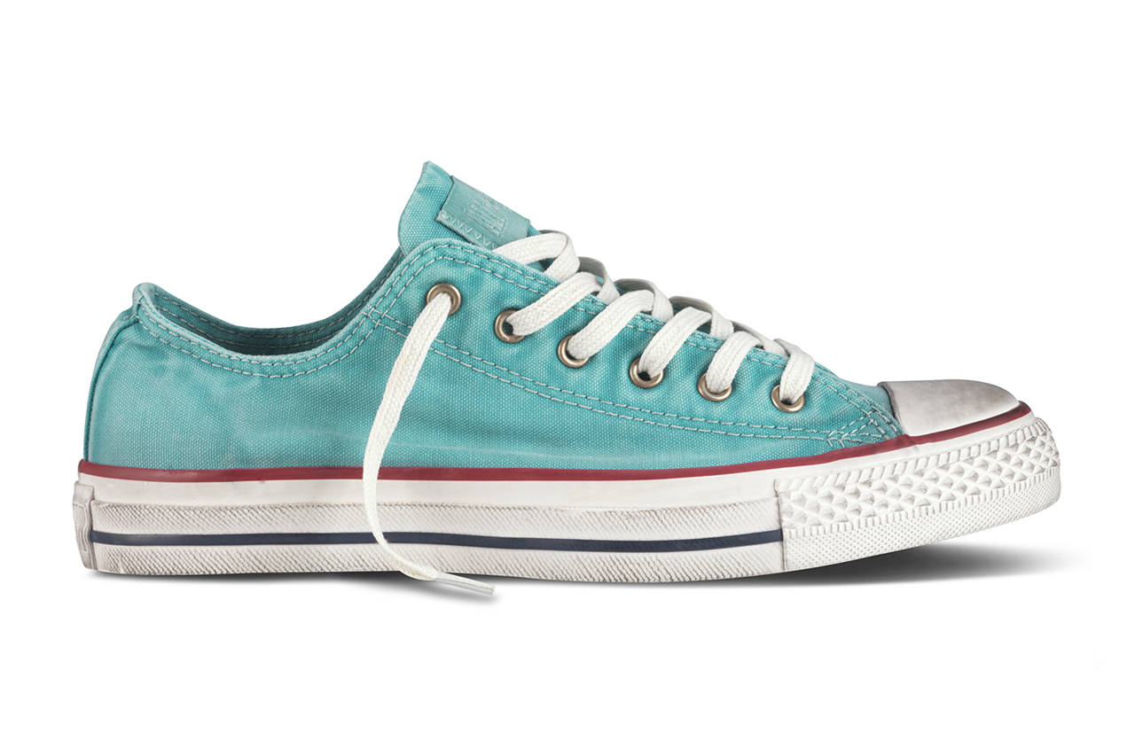 Image of Converse Chuck Taylor All Star Well Worn Collection