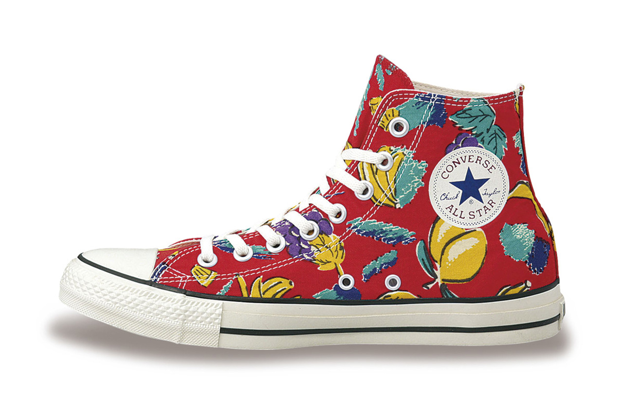 "Image of Converse Japan Chuck Taylor All Star ""Retrotropica"""