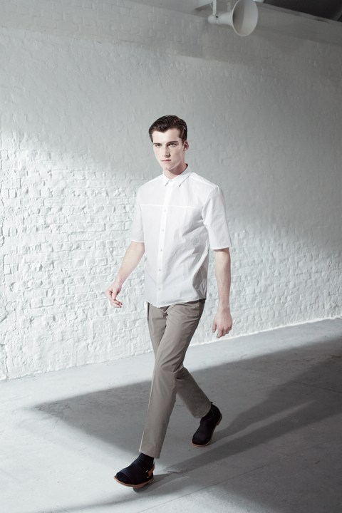 Image of COS 2013 Spring/Summer Campaign