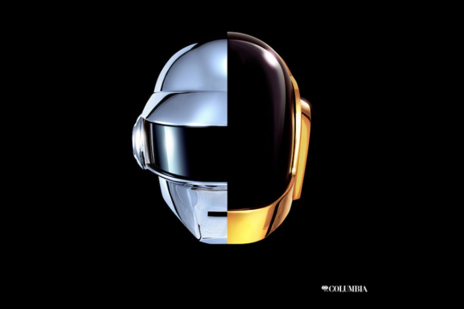 Image of Daft Punk Confirm Signing with Columbia