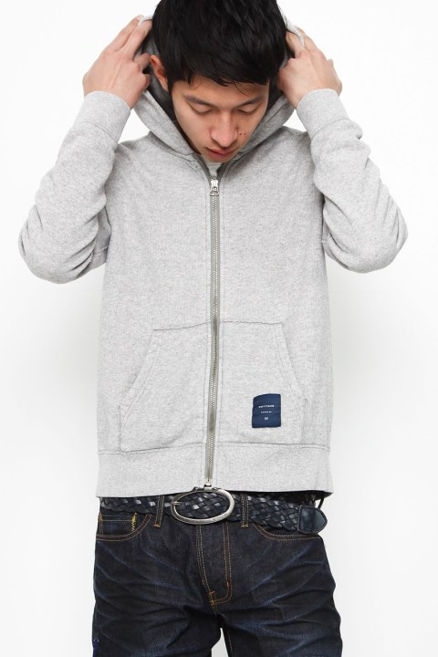 Image of DENIM by VANQUISH x fragment design 2013 Spring/Summer Collection