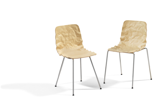 Image of Dent Chair by Studio o4i for Bla Station