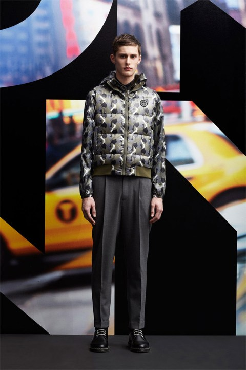 Image of DKNY 2013 Fall/Winter Collection