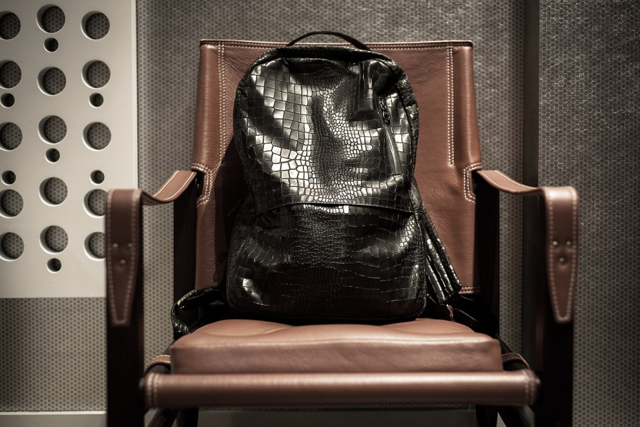 Image of En Noir 2013 Spring/Summer Accessories Preview