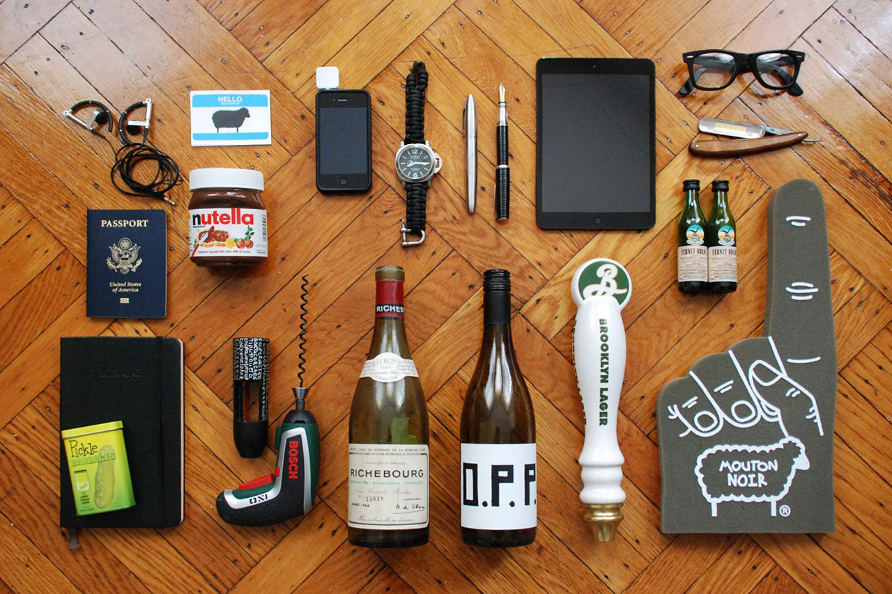 Image of Essentials: André Hueston Mack