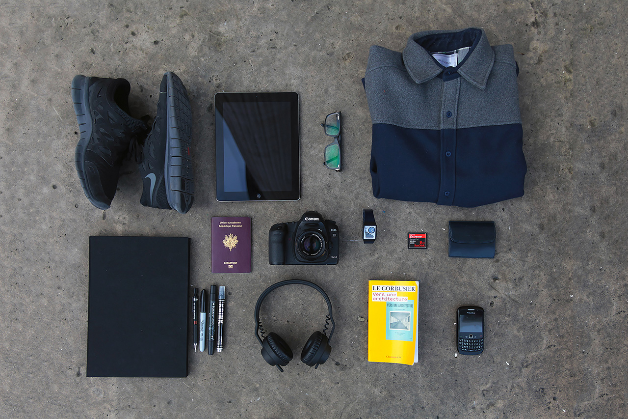 Image of Essentials: Clement Taverniti of Still Good