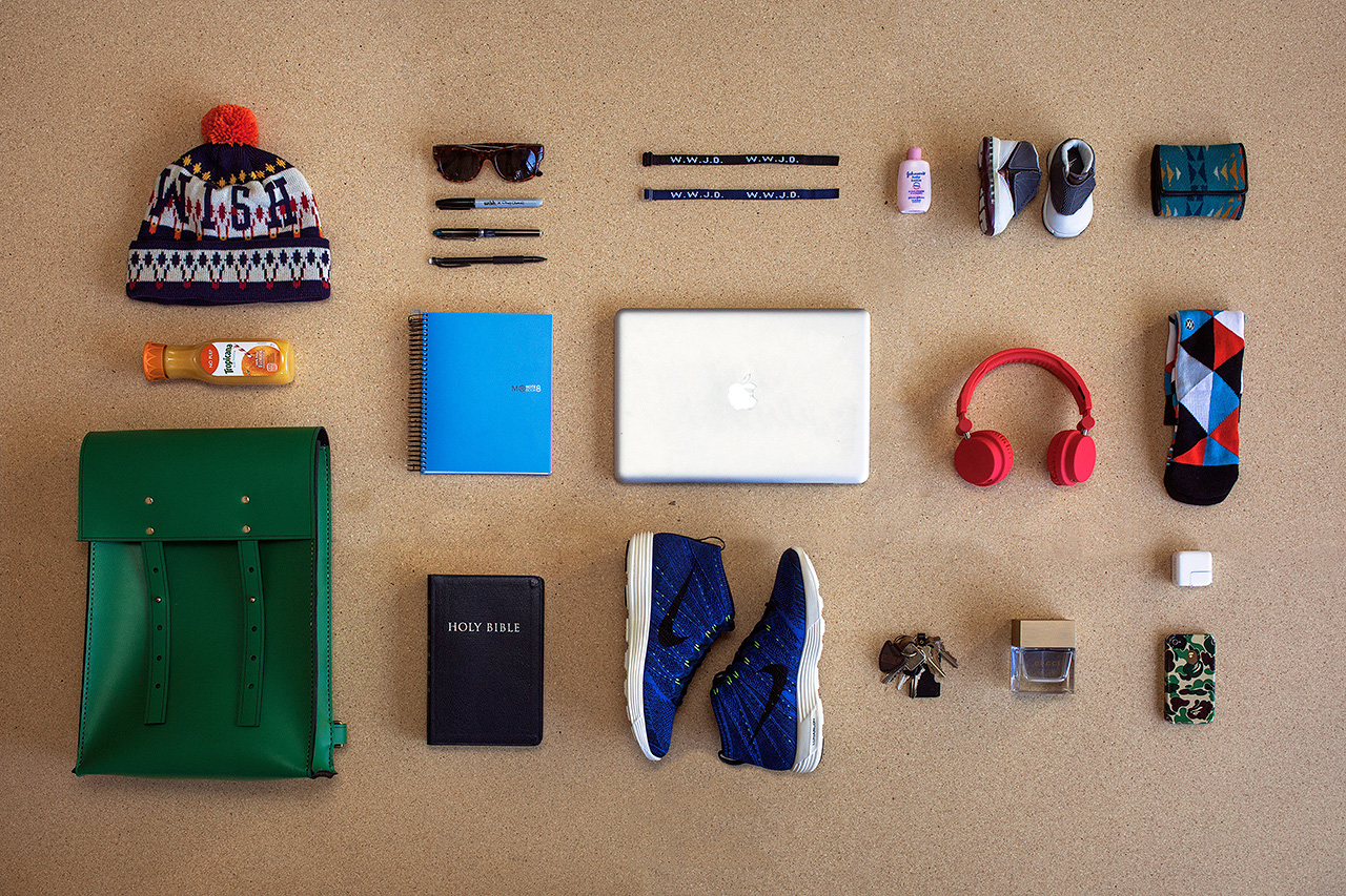 Image of Essentials: Frank Cooke of Wish
