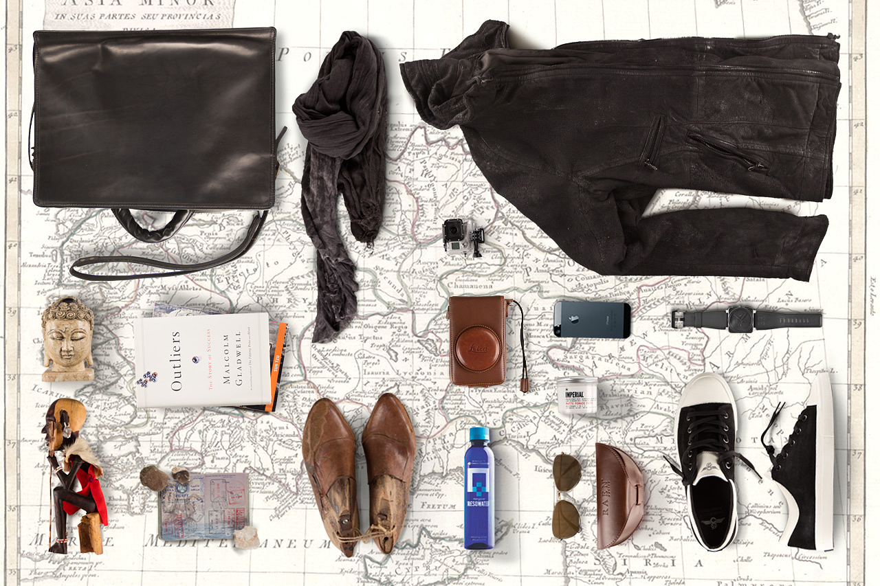 Image of Essentials: Robert Nand of Creative Recreation