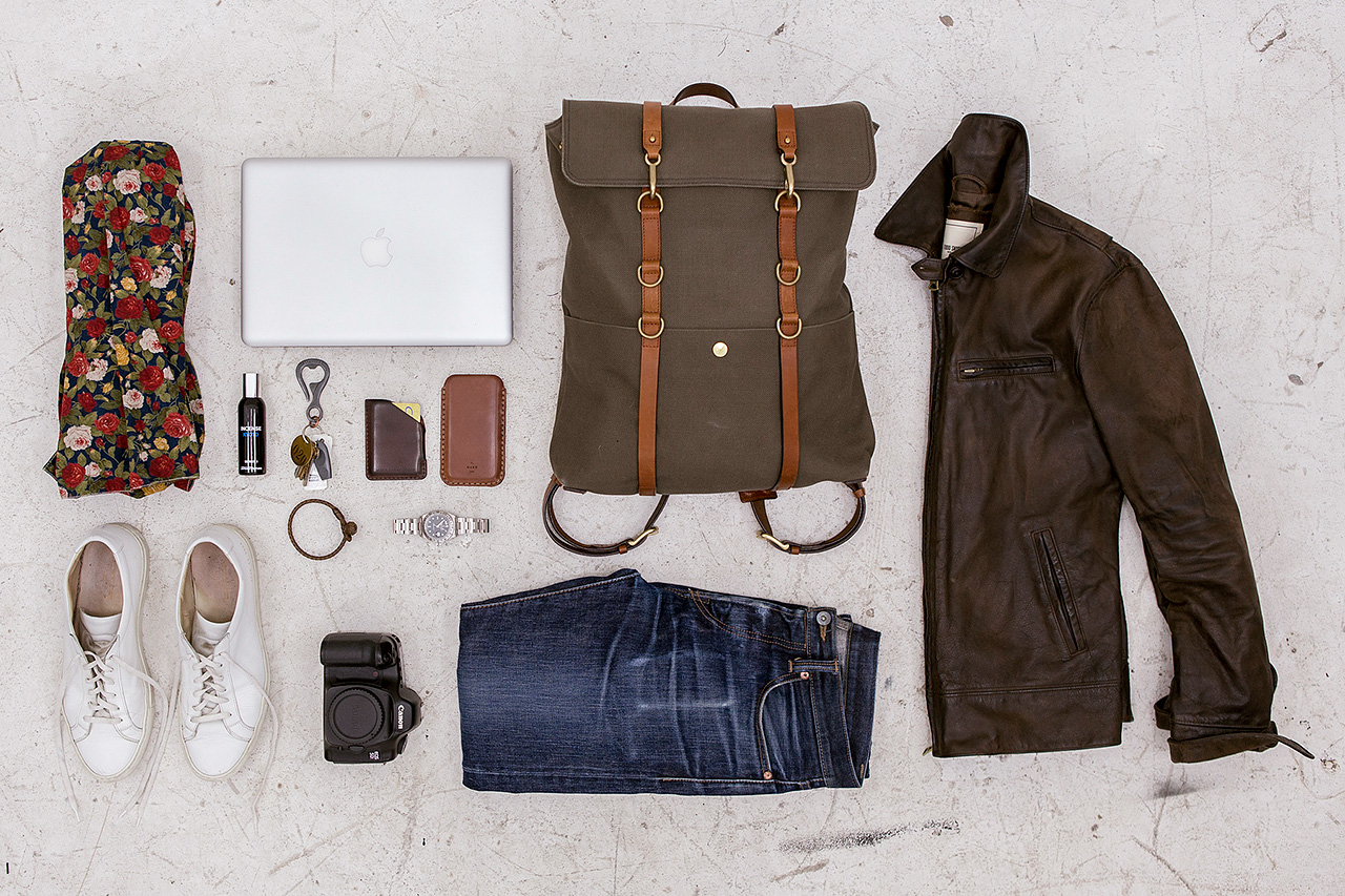 Image of Essentials: Ryan Plett of #Currently