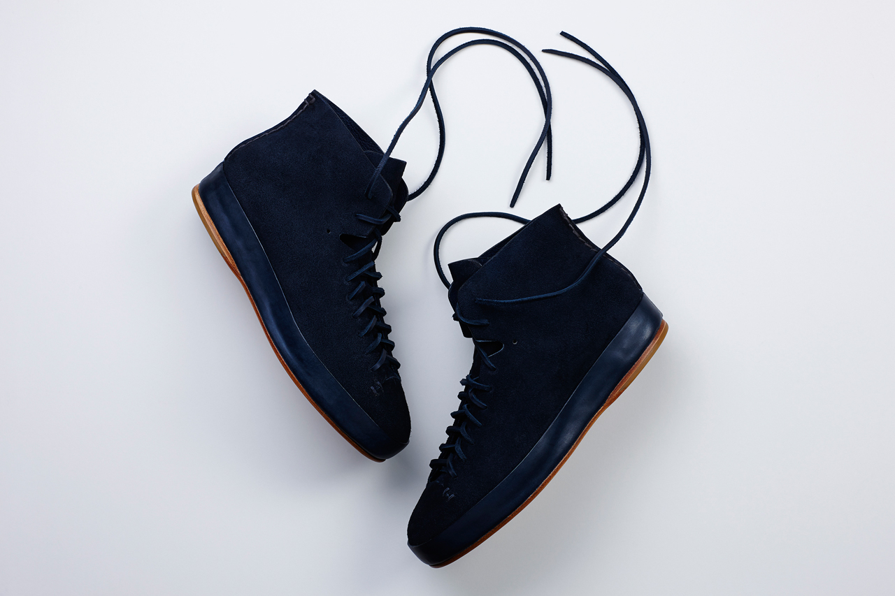 Image of FEIT 2013 Spring Hand Sewn Superclean