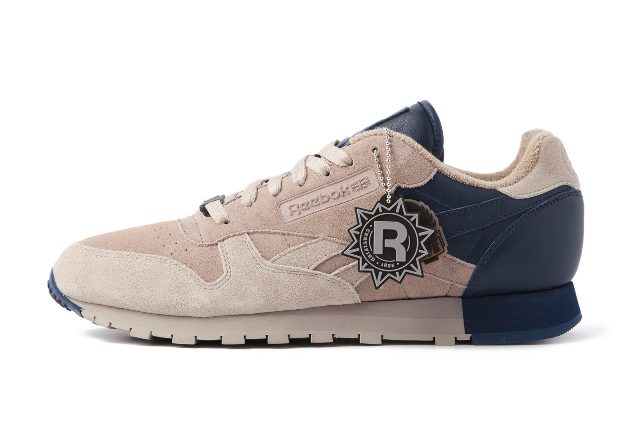Image of Frank The Butcher x Reebok Classic Leather 30th Anniversary