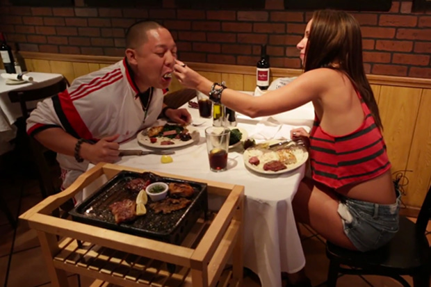 Image of Fresh Off The Boat With Eddie Huang: Miami Part 1 & 2