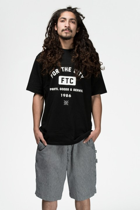 Image of FTC 2013 Spring/Summer Collection
