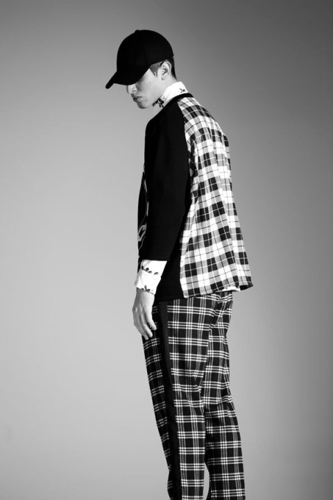 Image of GCDS 2013 Fall/Winter Lookbook