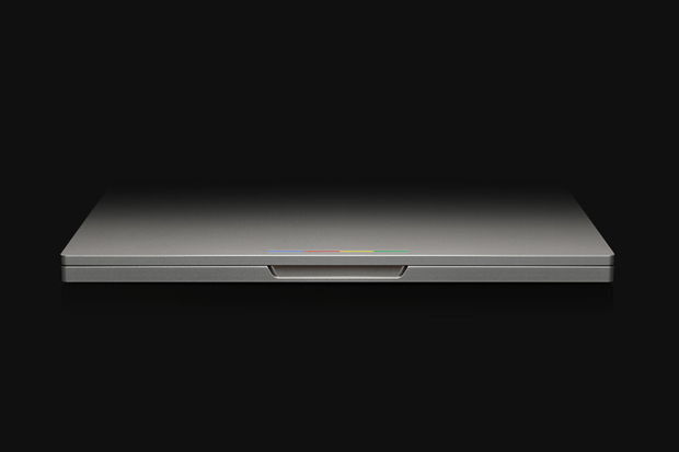 Image of Google Introduces the Chromebook Pixel
