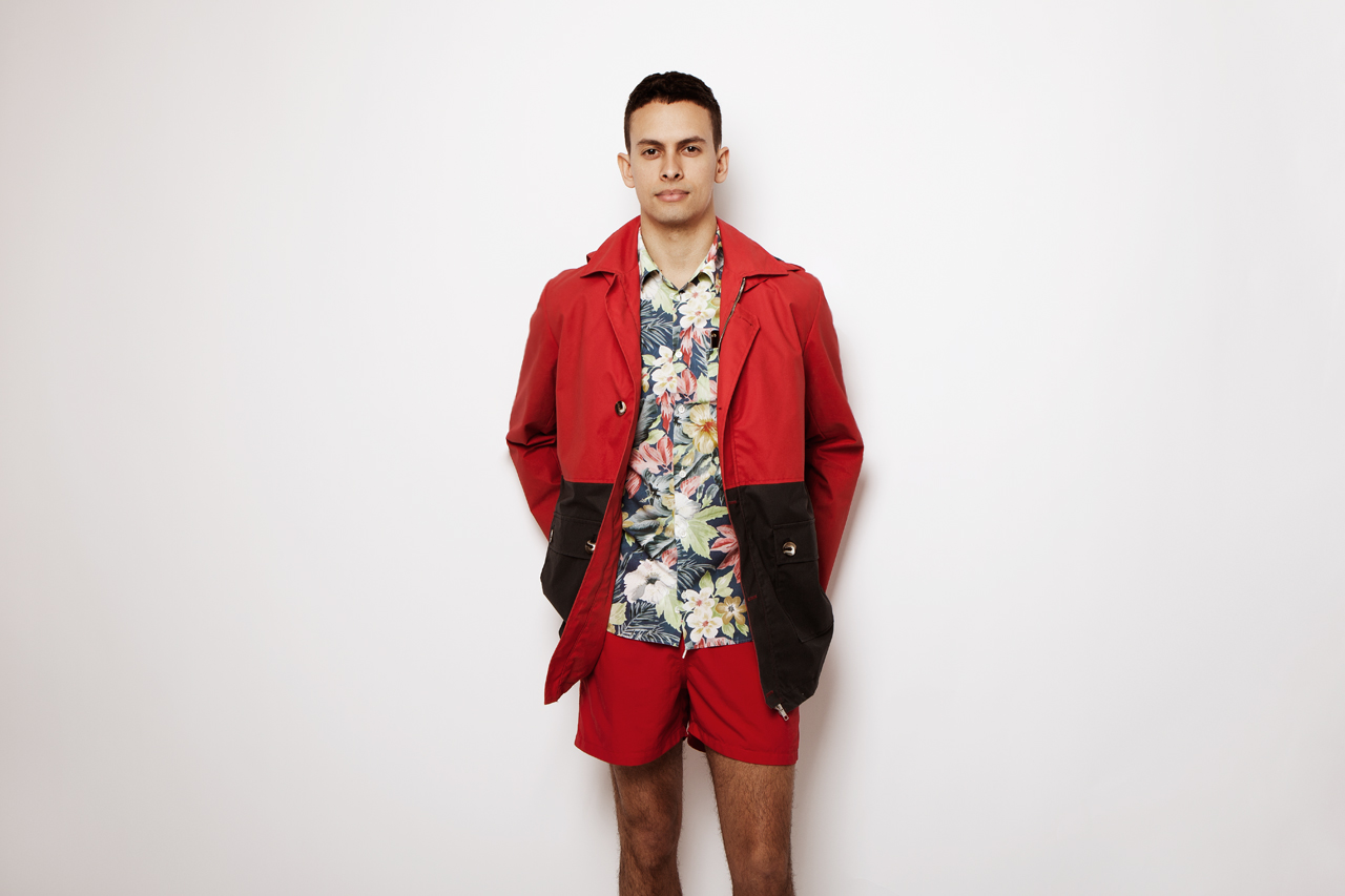 Image of Hentsch Man 2013 Spring/Summer Collection