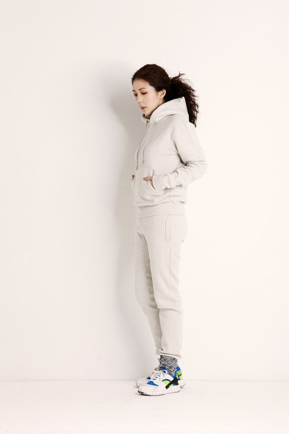 Image of Heritage Floss 2013 Spring/Summer Lookbook