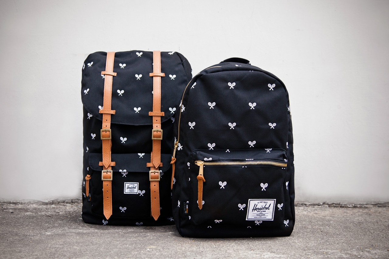 "Image of Herschel Supply Co. 2013 Spring Studio Collection ""The Invitational"""