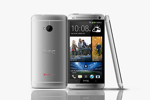 Image of HTC One