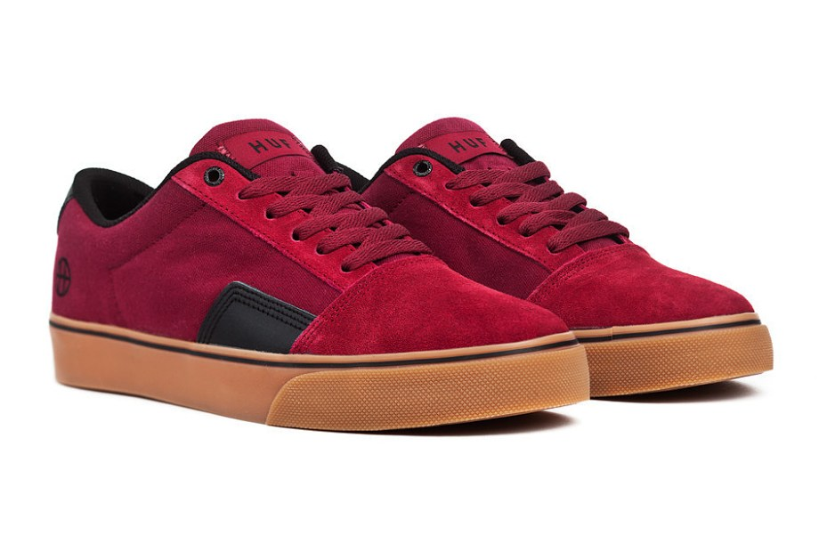 Image of HUF 2013 Spring Footwear Collection First Delivery