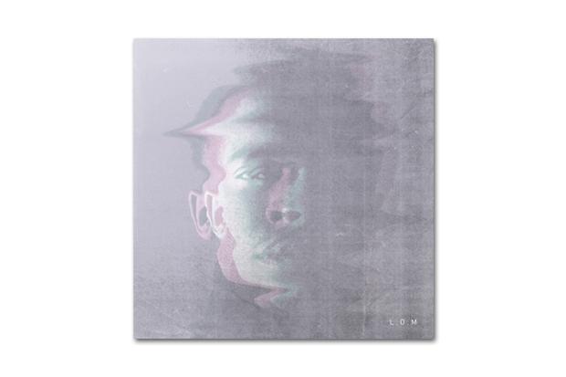 Image of HYPETRAK Premiere: Johnny Rain – Lullaby of Machine (Free Album)