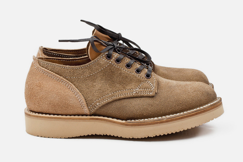 Image of Inventory x Viberg 2013 145 Oxford Boot